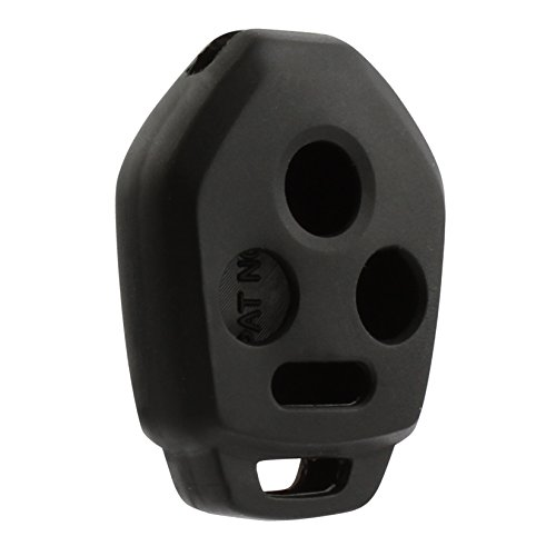 Key Fob Keyless Entry Remote Protective Cover Case Fits Subaru Forester/Impreza/Legacy/Outback/Tribeca/WRX/WRX STI/Crosstrek