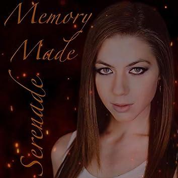 Memory Made Serenade (feat. Tyler Dobbs)