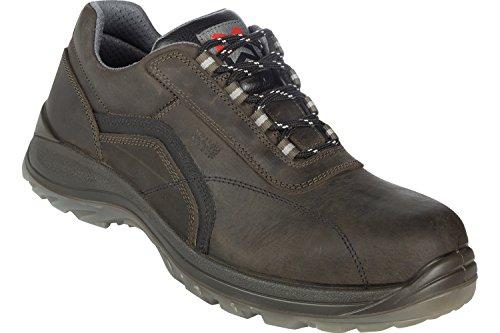 WÜRTH MODYF Sicherheitsschuhe S3 SRC Lido braun: Der multifunktionale Schuh ist in Größe 44 erhältlich. Der zertifizierte Arbeitsschuh ist ideal für Lange Arbeitsalltage.