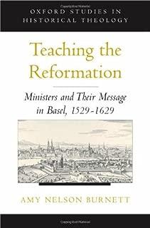 basel reformation