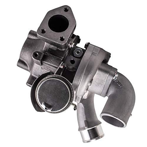 No-Branded Turbolader BV43 Turbo Turbolader for H, Y, U, N, D, A, I for S, T, A, R, E, X H-1 IMAX IMAX CRDI D4CB 53039880145 28200-4A480 Rarusha.