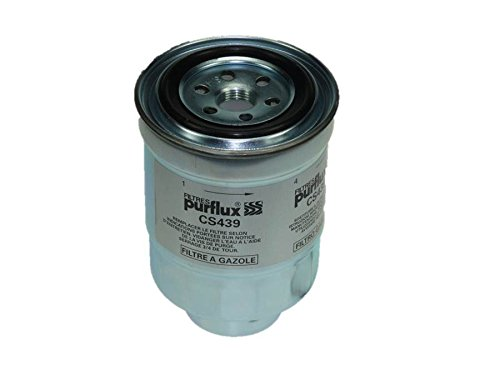 Purflux CS439 filtre diesel