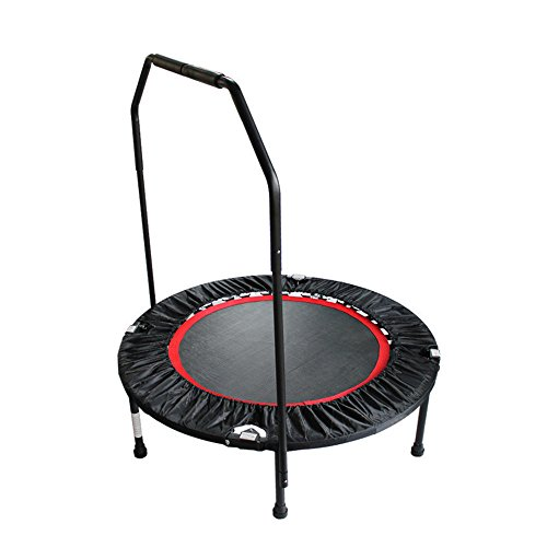 Check Out This Zs-SportGoods Fitness Equipment 8 Years Old Or Older Fitness Trampoline Fitness Equip...