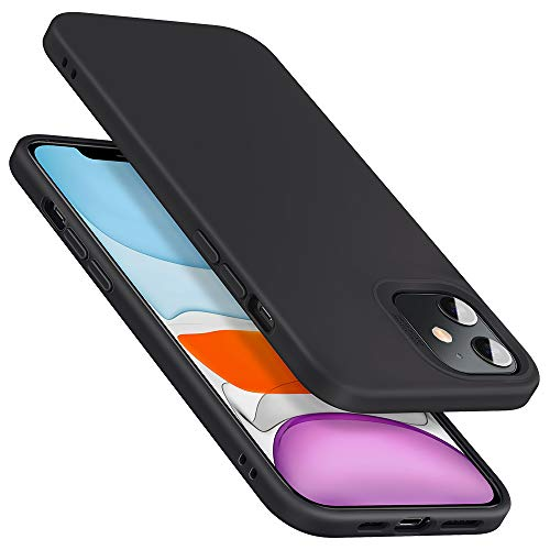 ESR Silikon Hülle für iPhone 5.4