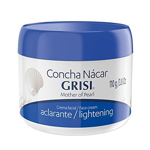 Grisi Crema Facial Concha Nácar Despigmentante...