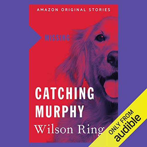 Catching Murphy  By  cover art