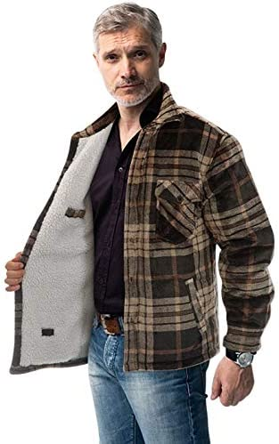 Lumberjack online shopping jacket For Men - Jacket Sale SALE% OFF Buffalo Plaid Outdoorsmen H