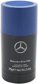 Mercedes Benz   Man   Deodorant Stick for Men   Aromatic Scent   2.6 oz