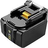 FengWings® batería BL1430 BL1440 BL1440B BL1450 BL1415 194066-1 194065-3 194558-0 Reemplazar batería para Makita BHP343 BHP440RFE BHP442Z BHP442Z BHP444RFE BHP444RFE BHP444Z BHR162Z BDF444Z BDF446