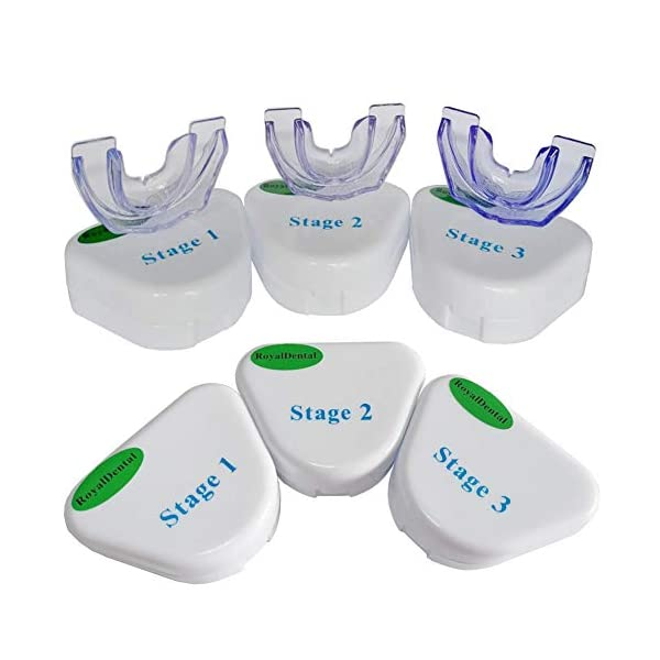 RoyalDental Orthodontic Retainer