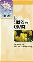 Meditation Therapy for Stress & Change with Jyotish Novak [VHS]