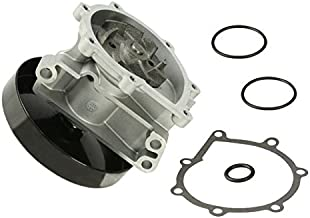 Best 2004 saab 9 3 arc water pump replacement Reviews
