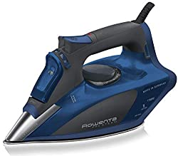 Rowenta DW9250 Steam Iron Reviews