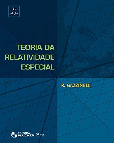 Teoria da Relatividade Especial (Em Portuguese do Brasil)