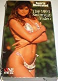 Sports Illustrated The 1993 Swimsuit Video One For All, VHS