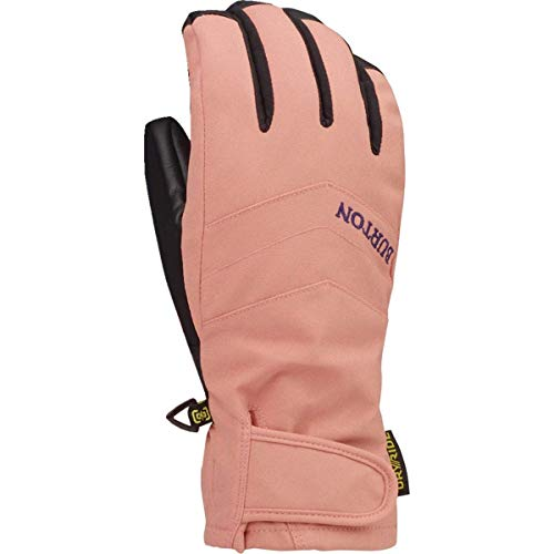 Burton Women's Women's Prospect Glove, Crabapple, X-Large
