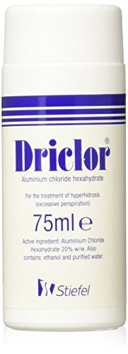 Driclor Antiperspirant Roll on 75ml