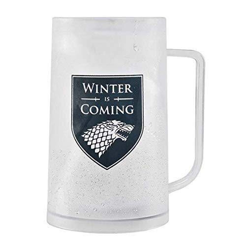 Game of Thrones Jarra Helada Winter IS Coming, 1