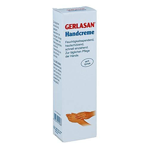 GERLASAN Handcreme mit Urea 75 ml