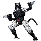 LHHH Transformer Toys Beast War Voyager Class Ravage Action Figure