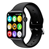 Smart Watch for Android iOS Phones Compatible...