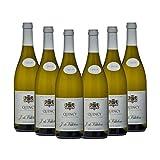 Quincy 2019 - J. de Villebois - Lot de 6 bouteilles