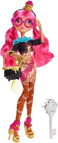 Mattel Ever After High Ever After High Gingerbread House Figure Doll...