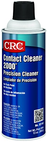 electrical contact cleaner - 8