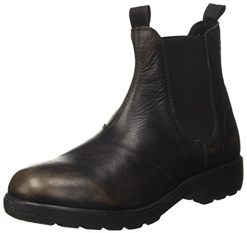 Docksteps Herren Jasper Beatle1302 Stiefel, schwarz, 40 EU