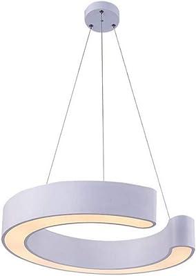 Lámpara de Techo Colgante Regulable - Iluminación Colgante ...