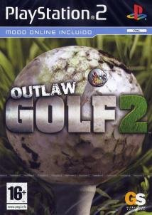 Outlaw Golf 2 Ps2