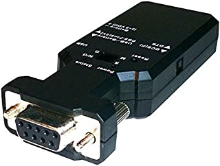 Gozens Bluetooth RS-232 Adapter with Internal Chip Antenna
