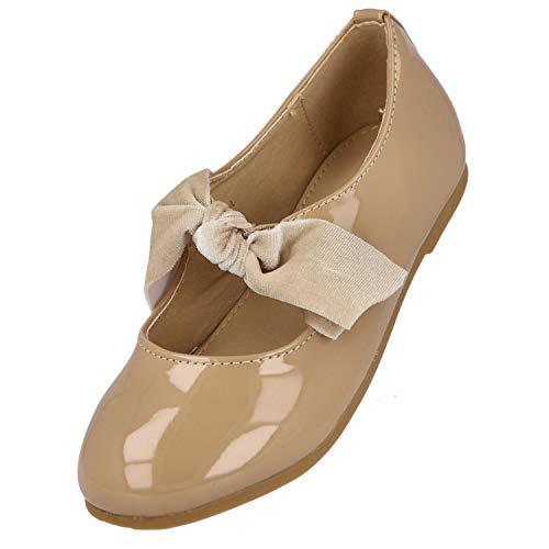 BUBBLE BOBBLE - BUBBLE BOBBLE A1697-L Zapatos para NIÑA - Sintético