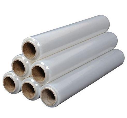 SEK Verpackung Folienrollen, 6 Stk, 300 m x 500 mm x 20 cm