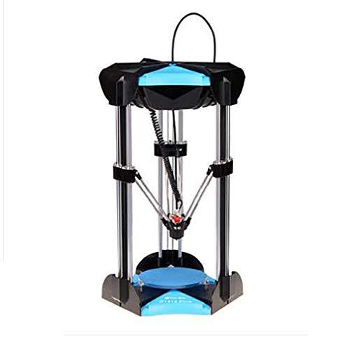 TX Imprimante 3D ménage éducation Apprendre Le modèle de Conception Bricolage Haute précision, Version du kit de Montage