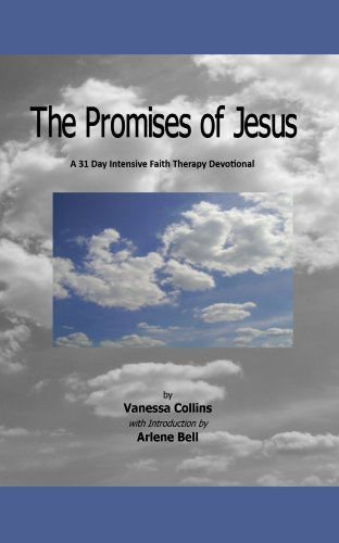 The Promises of Jesus (English Edition)