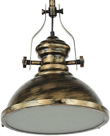 Adjustable Industrial 5☆大好評 Nautical Style アイテム勢ぞろい Antique - LIT Light Pendant