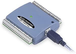 Measurement Computing USB-1408FS-PLUS USB-Based Multifunction Data Acquisition DAQ Module