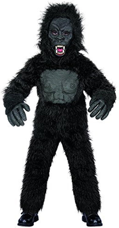 Seasons Gorilla Costume, X-Large (16) by Seasons
