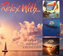 Sailboat Journey / Song of Whales / Ocean Surf