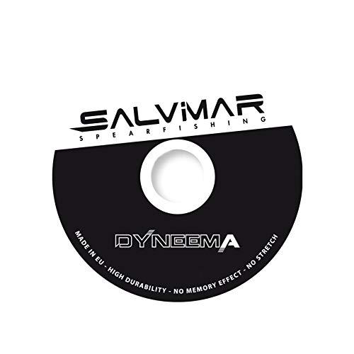 SALVIMAR Dyneema 2mm, Sagola Unisex Adulto, Multicolore, 5 m-2mm