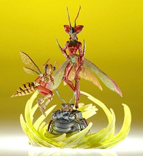 Final Fantasy 15cm Monster Magus Sisters