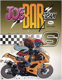 Joe Bar team: 6