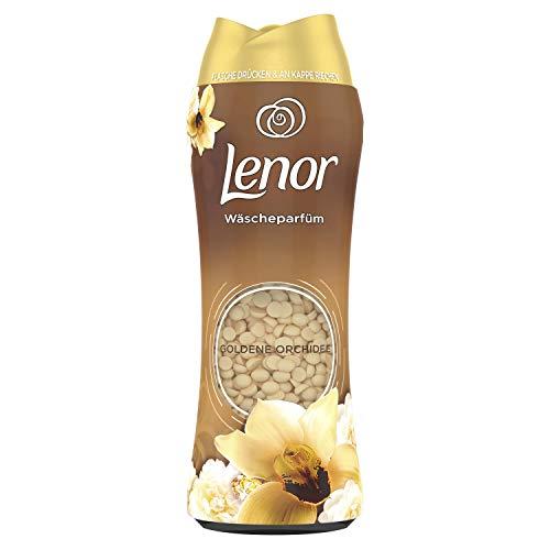 Lenor Wäscheparfüm Goldene Orchidee, 3er Pack (3 x 285 g)
