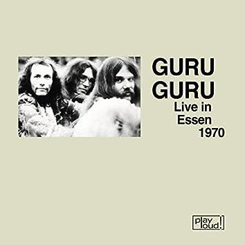 Live in Essen 1970