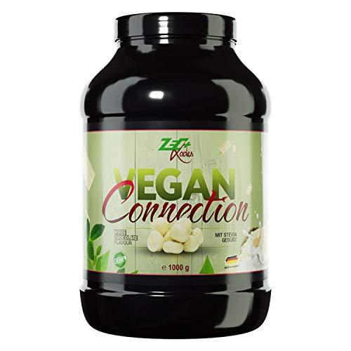 ZEC+ LADIES Vegan Connection –...