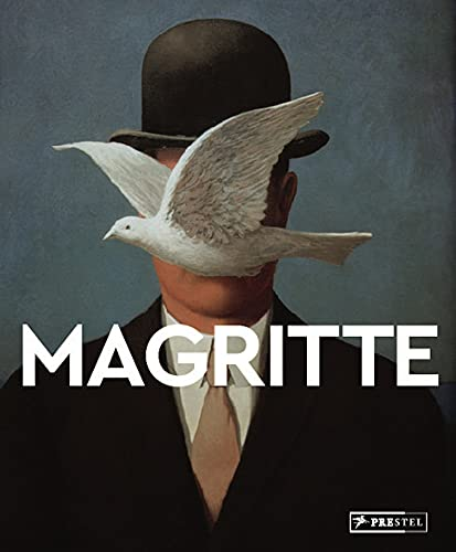 Magritte: Masters of Art