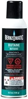 Butane Cylinder 5.5 Oz
