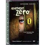 Apartment Zero [USA] [DVD]