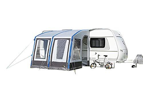 dwt Vorzelt Space Air HQ/High versch.Größen Wohnwagen Buszelt Markise Camping Air-In leichtzelt Reisezelt Zelt groß aufblasbar, Größenauswahl:Gr. 260M